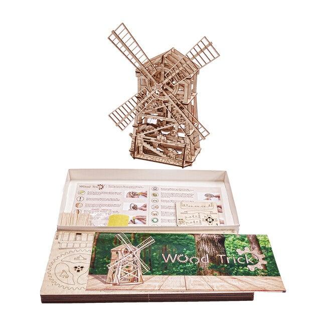 Windmill - STEM Toys - 1