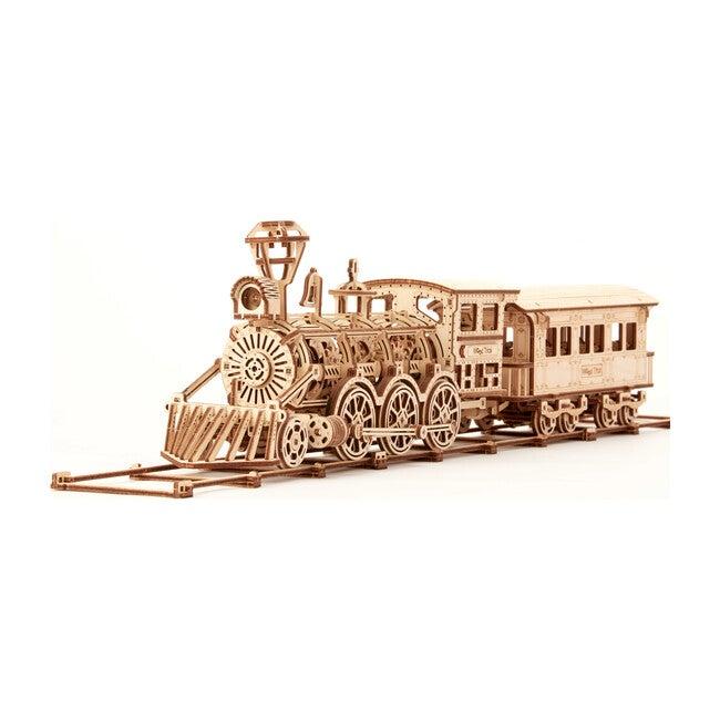 Locomotive R17