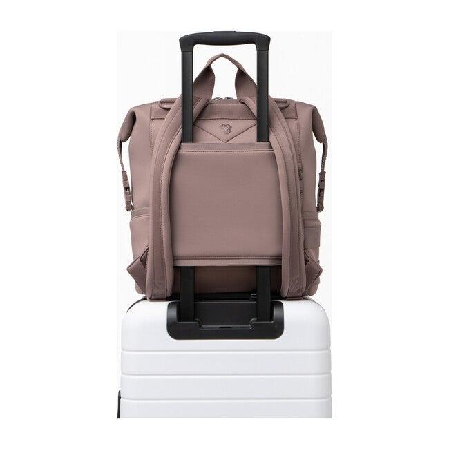 Indi Diaper Backpack Large, Dune
