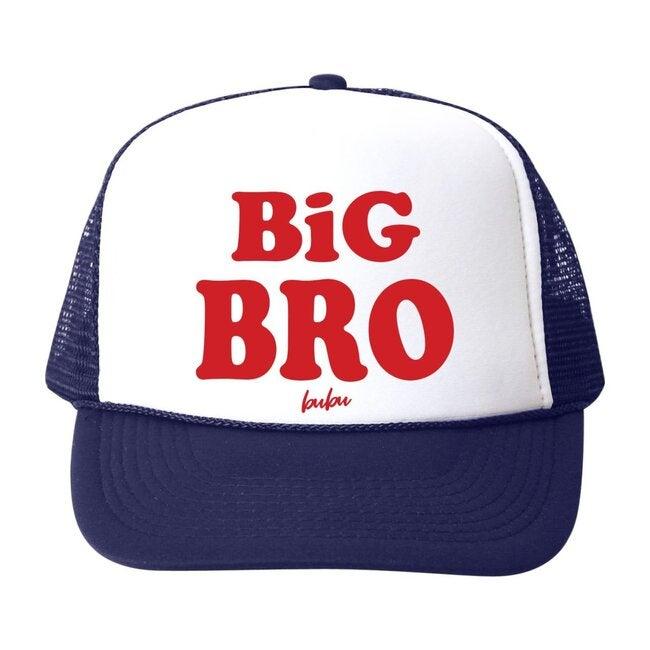 Big Bro Hat, Navy