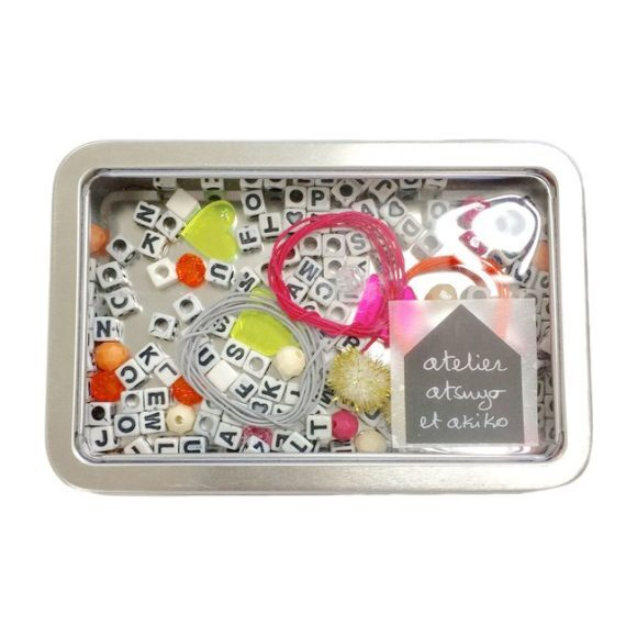 Jewels Accessories Kit
