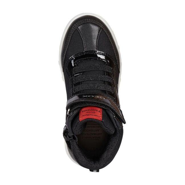 Skylin Sneakers, Black