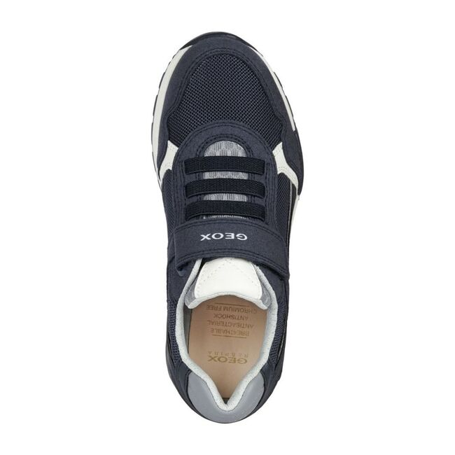 Stone Sports Sneakers, Navy