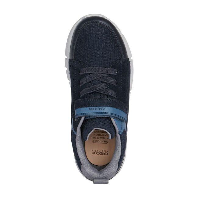Avio Flexyper Sneakers, Navy