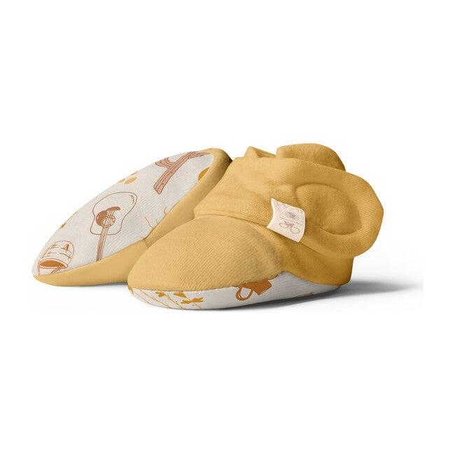 Baby Boots, Ochre