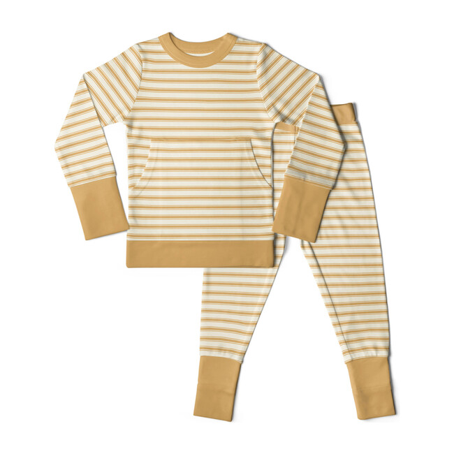 Loungewear, Sun Stripe
