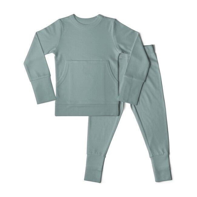 Loungewear, Sea Glass