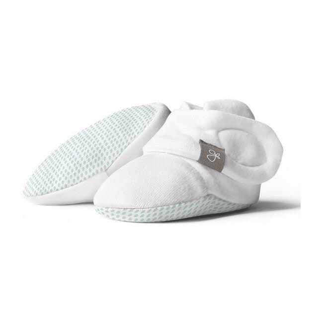 Baby Boots, Drops Aqua