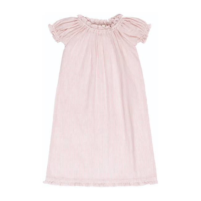 Vina Girls Nighdress, Pink