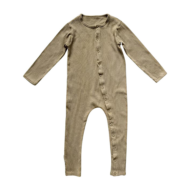 The Ribbed Pajama, Sand
