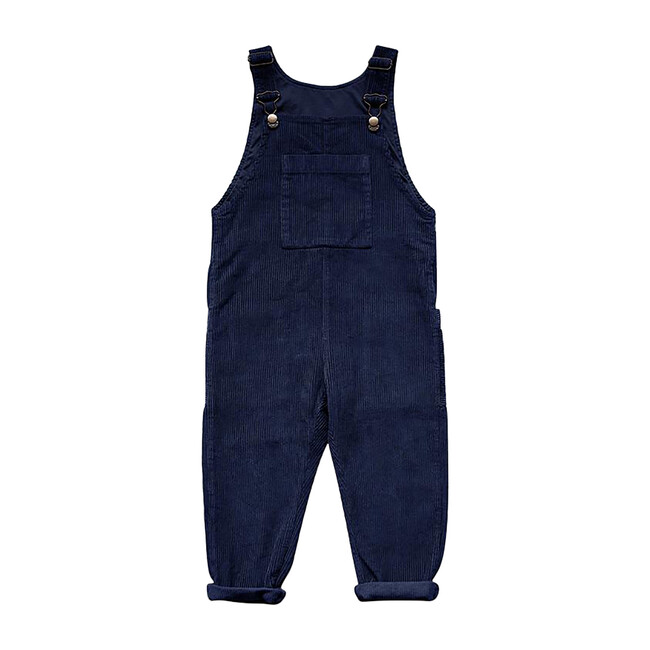 The Wild And Free Dungaree, Indigo