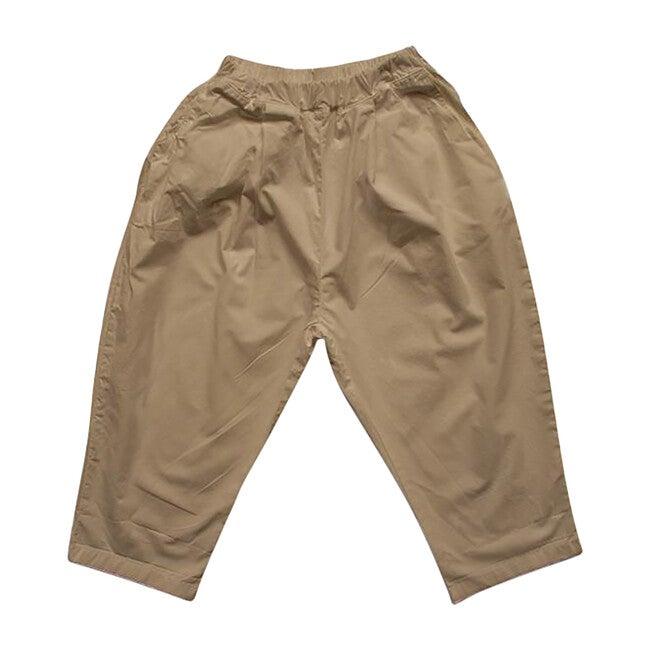 The Summer Trouser, Camel
