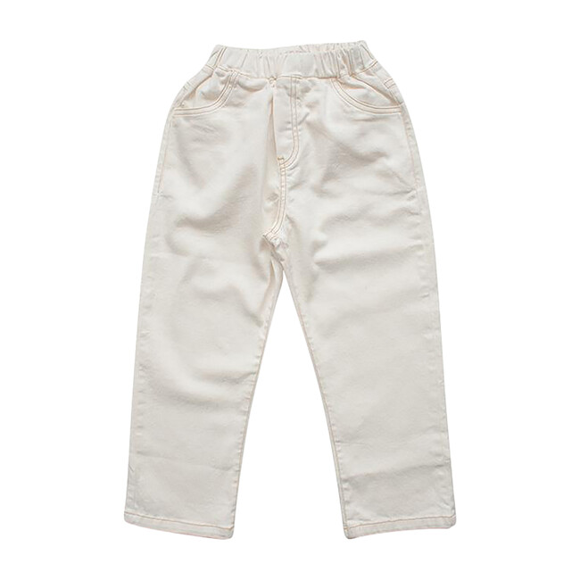 The Summer Jean, Off White