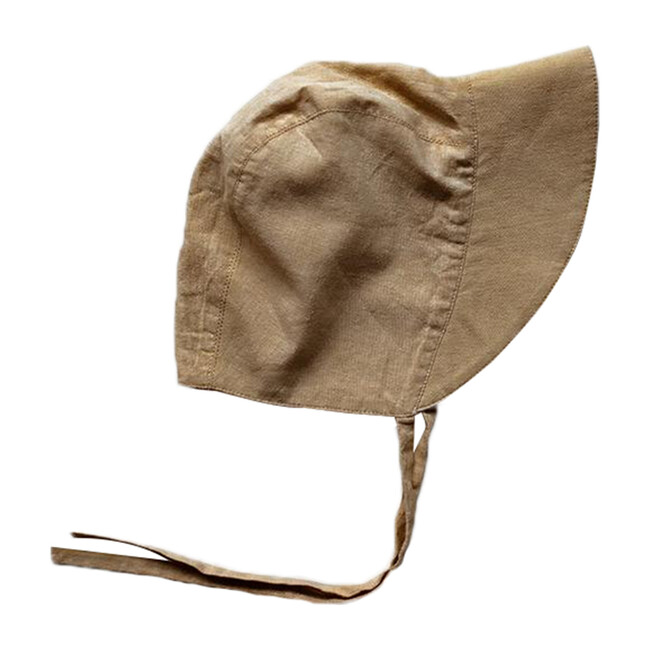 The Old-Fashioned Bonnet, Camel