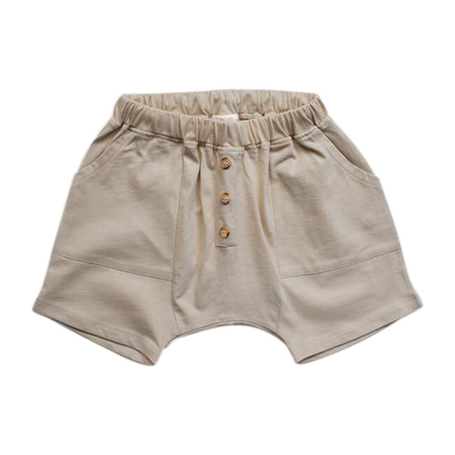 The Explorer Short, Oatmeal