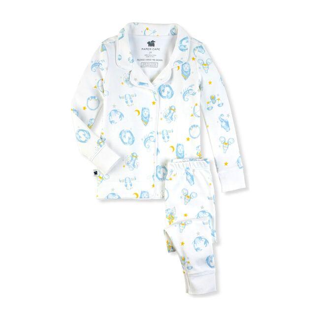Classic Pajamas, Celestial Print