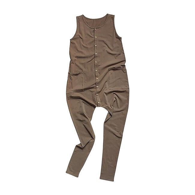 The Women's Free Range Jumpsuit, Walnut