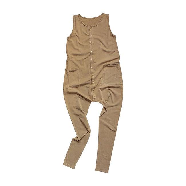 The Women's Free Range Jumpsuit, Camel