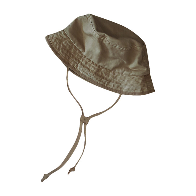 The Bucket Hat, Camel