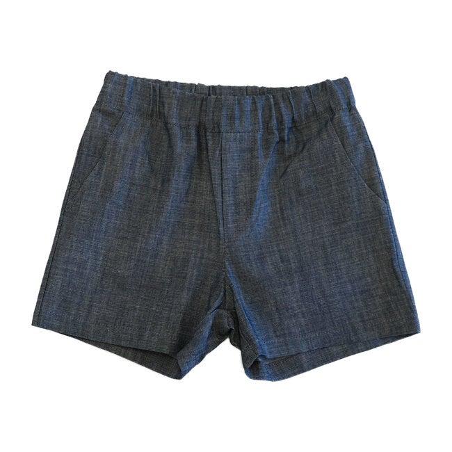 Easy Shorts, Denim