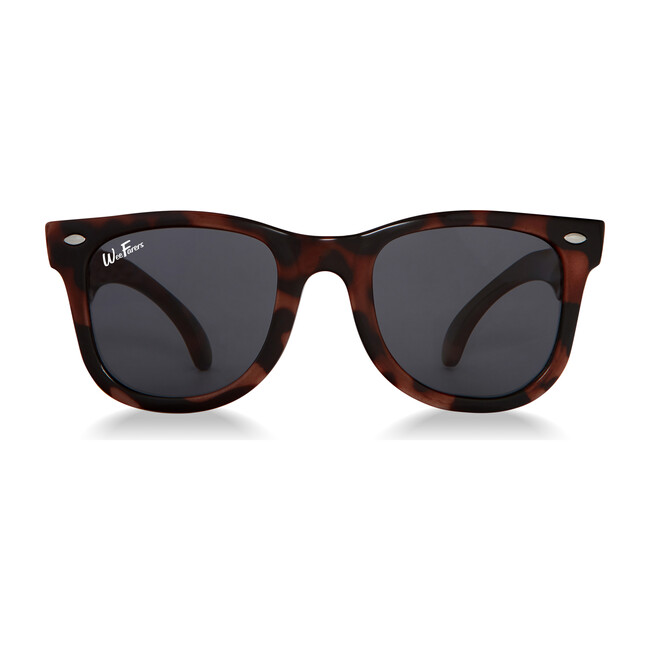Polarized Sunglasses, Tortoise Shell