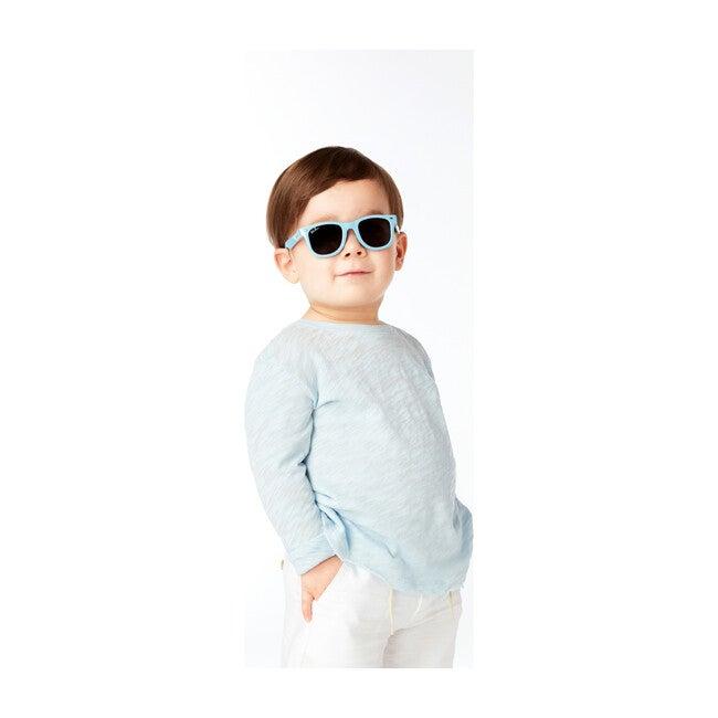 Polarized Sunglasses, Blue
