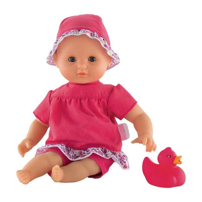 Baby Bath, Coralie