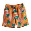 Monkey Boys Swim Trunks - Swim Trunks - 1 - thumbnail