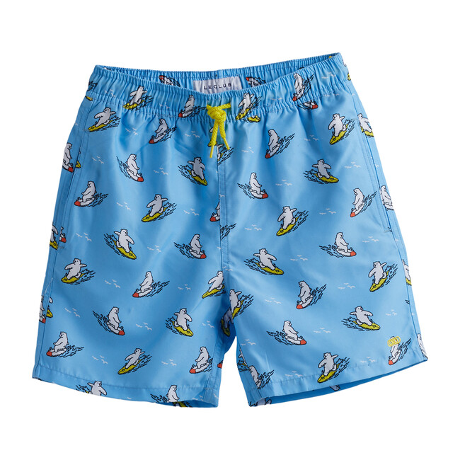 Surf Boys Swim Trunks - Swim Trunks - 1