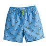 Surf Boys Swim Trunks - Swim Trunks - 1 - thumbnail