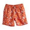 Crab Boys Swim Trunks - Swim Trunks - 1 - thumbnail