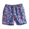 Flower Boys Geo Swim Trunks - Swim Trunks - 1 - thumbnail