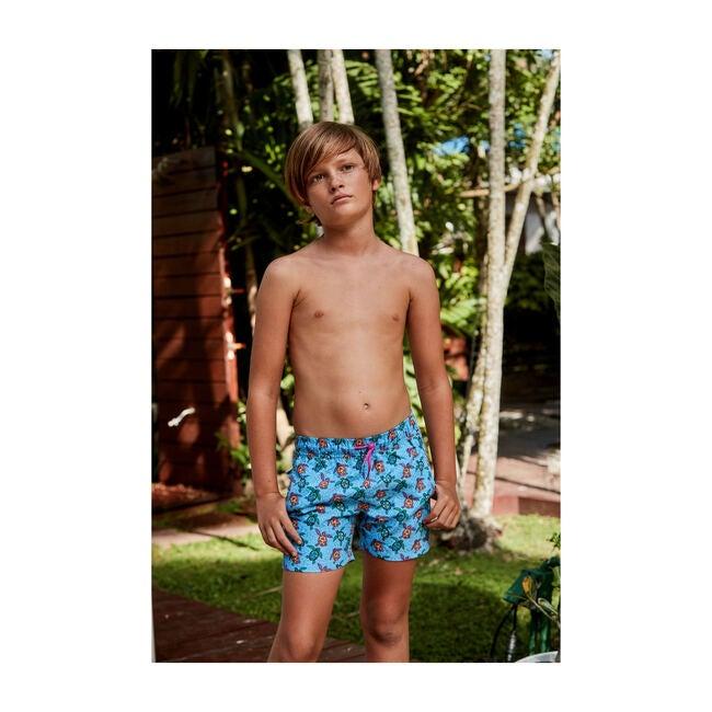 Ridley Boys Swim Trunks