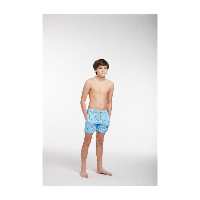 Surf Boys Swim Trunks