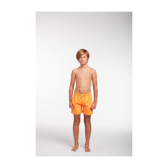 Sunset Boys Swim Trunks