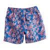 Flower Boys Geo Swim Trunks - Swim Trunks - 5