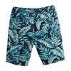 Deson Boys Short, Floral - Swim Trunks - 3