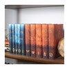Heroes of Olympus Book Set - Books - 4