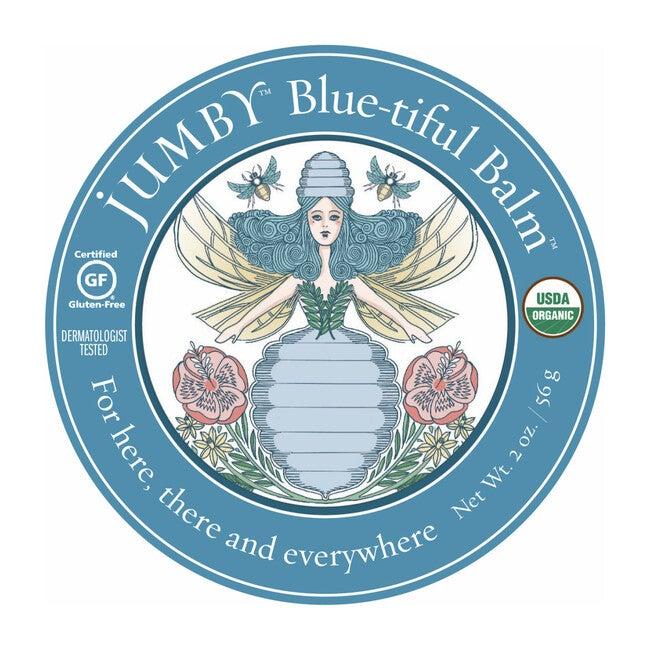 Blue-tiful Balm