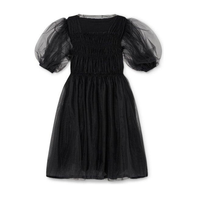 Dreamland Dress, Black