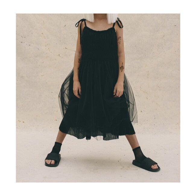Dreamland Sundress, Black