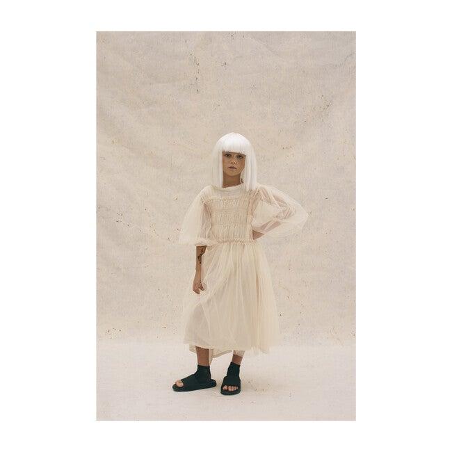 Dreamland Dress, Cream