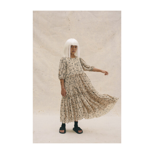 Playground Fairy Dress, Cream