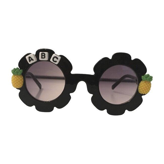 Pineapple Monogrammable Sunglasses