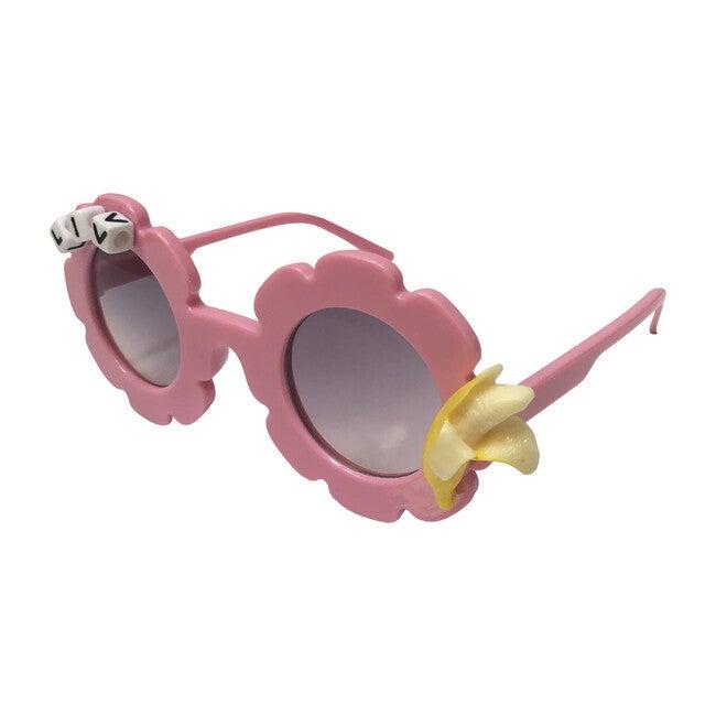 Banana Monogrammable Sunglasses