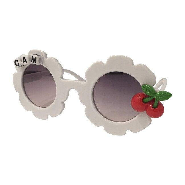 Cherry Bomb Monogrammable Sunglasses