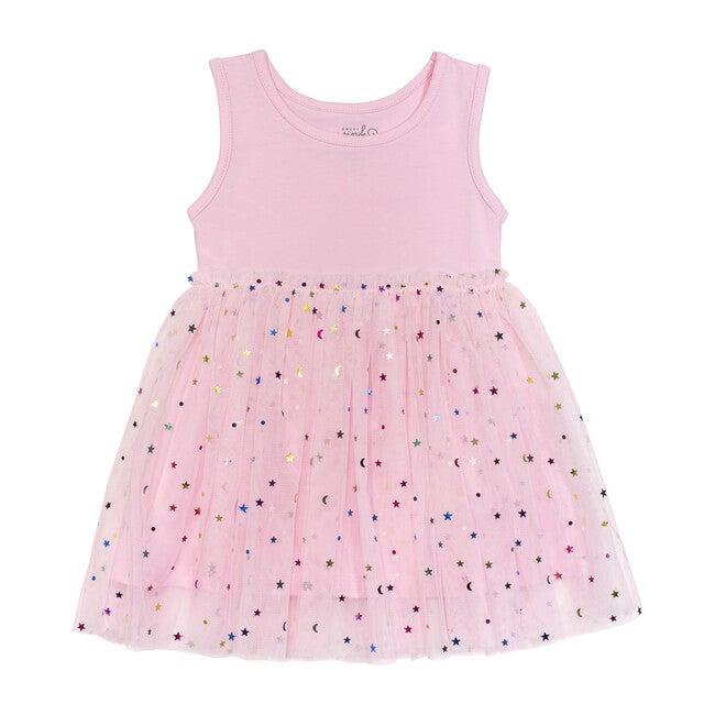 Imagine Dress, Pink