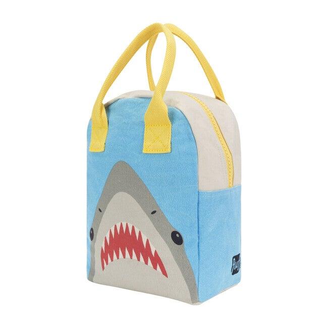 Zipper Lunch, Shark