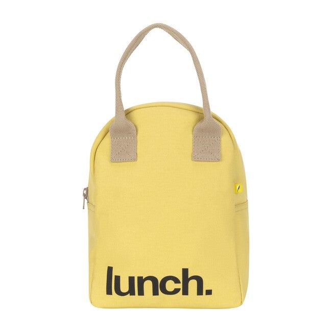 Zipper Lunch, Yellow