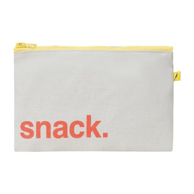 Zip Snack, Orange Snack